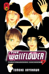 wallflower30
