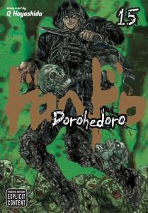 dorohedoro15