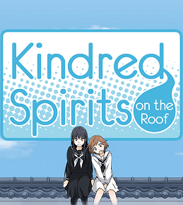 Kindred_Spirits_on_the_Roof_Logo