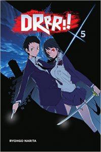 drrr5